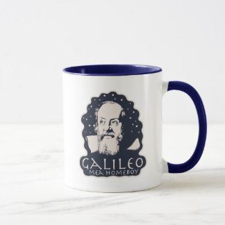 Galileo Mea Homeboy Mug