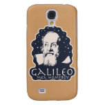 Galileo Mea Homeboy Samsung Galaxy S4 Covers