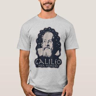 Galileo Mea Homeboy T-Shirt