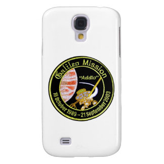 Galileo Mission to Jupiter Galaxy S4 Cover
