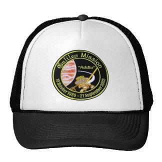 Galileo Mission to Jupiter Trucker Hat