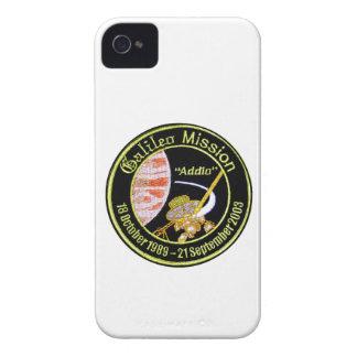 Galileo Mission to Jupiter iPhone 4 Case