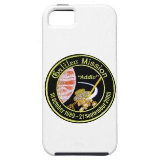 Galileo Mission to Jupiter iPhone SE/5/5s Case