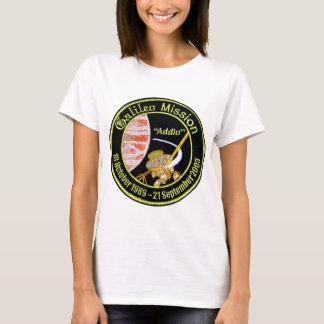 Galileo Mission to Jupiter T-Shirt