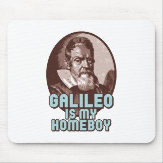 Galileo Mousepads