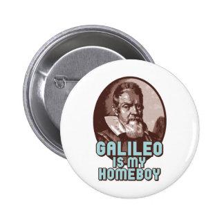 Galileo Pin