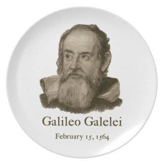 Galileo Plate