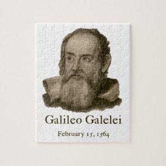 Galileo Puzzle