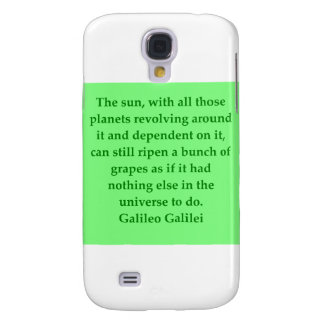 Galileo quote samsung galaxy s4 covers