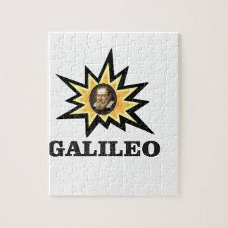 galileo sparks jigsaw puzzle