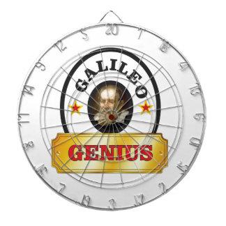 Galileo stars dart boards