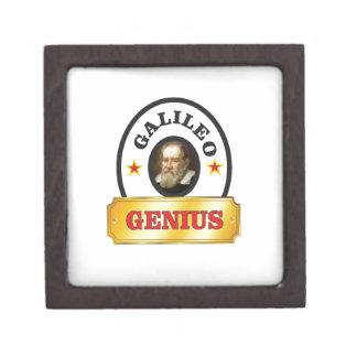 Galileo stars jewelry box