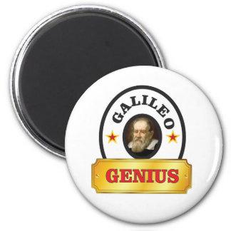 Galileo stars magnet