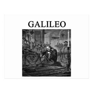 GALILEO POSTAL
