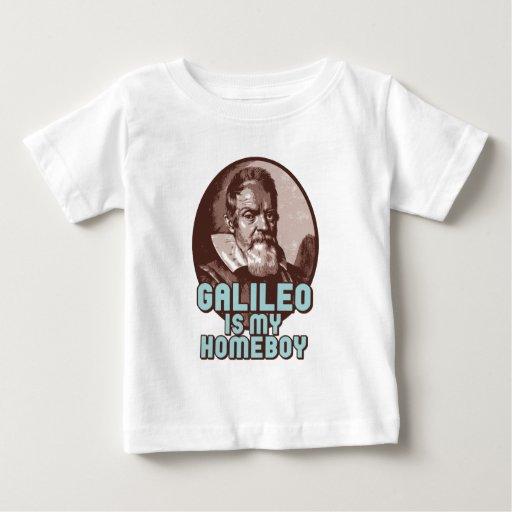 Galileo Tees