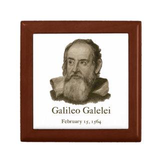 Galileo Tile Box