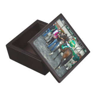 Galileo's Song Jewelry Box