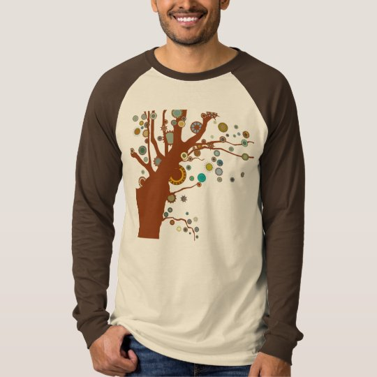 GALINA the Tree - T-Shirt