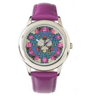 Galinda Wrist Watch