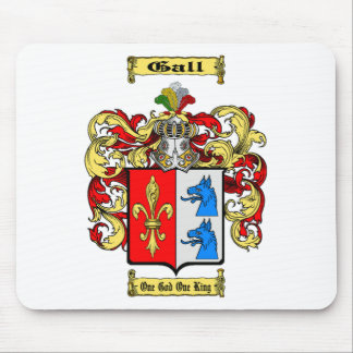 Gall Mouse Pad