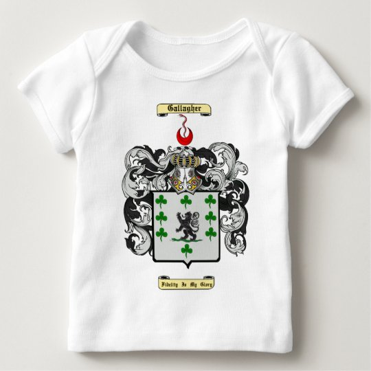 gallagher baby T-Shirt