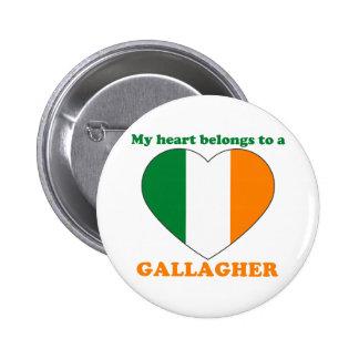 Gallagher Button