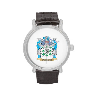 Gallagher Coat of Arms - Family Crest Watch