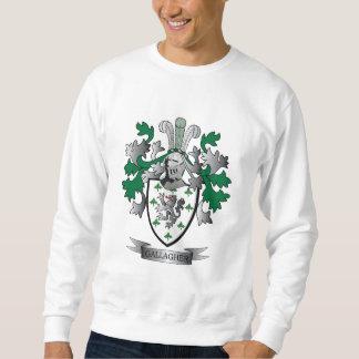 Gallagher Coat of Arms Sweatshirt
