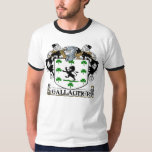 Gallagher Coat of Arms T-Shirt