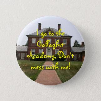 Gallagher Girl button