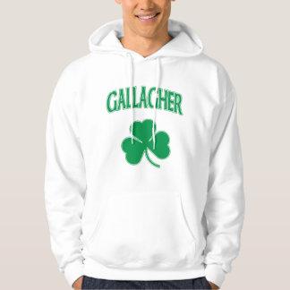 Gallagher Irish Hoodie