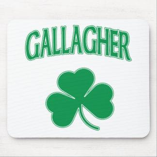 Gallagher Irish Mouse Pad