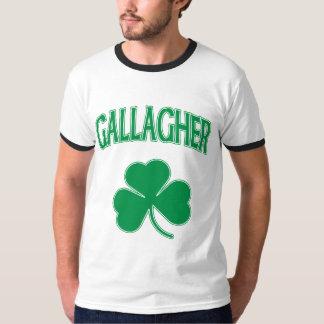 Gallagher Irish Tees