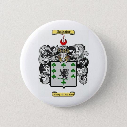 gallagher pinback button