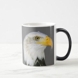 Gallant Bird 11 Oz Magic Heat Color-Changing Coffee Mug