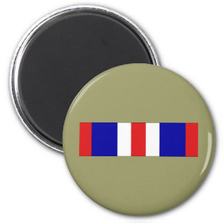 Gallantry Unit Citation Ribbon Magnet