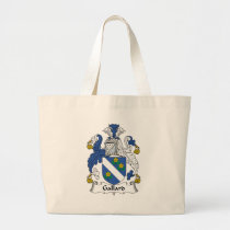 Gallard Family Crest Bag