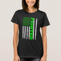 Gallbladder Cancer T-Shirt