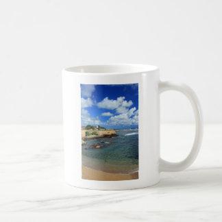 Galle Fort Indian Ocean Sri Lanka Coffee Mug