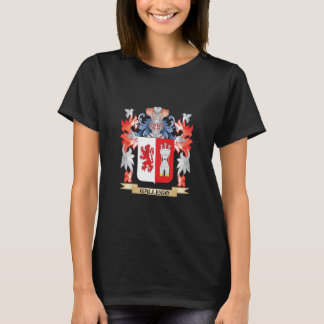 Gallego Coat of Arms - Family Crest T-Shirt