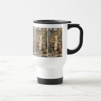Gallen-Kallela's Kullervo mugs - choose style