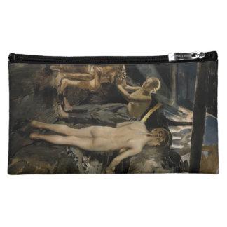 Gallen-Kallela's Sauna accessory bags