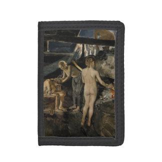 Gallen-Kallela's Sauna wallets