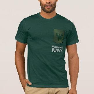 Gallente Navy T-Shirt