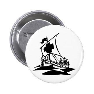 Galleon Pins