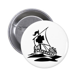 Galleon Pins