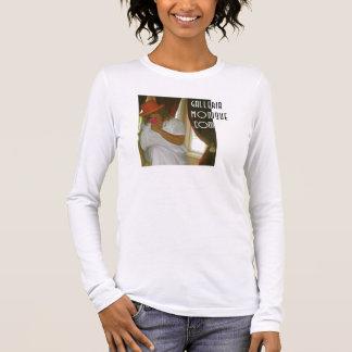Galleria Monique Long Shirt