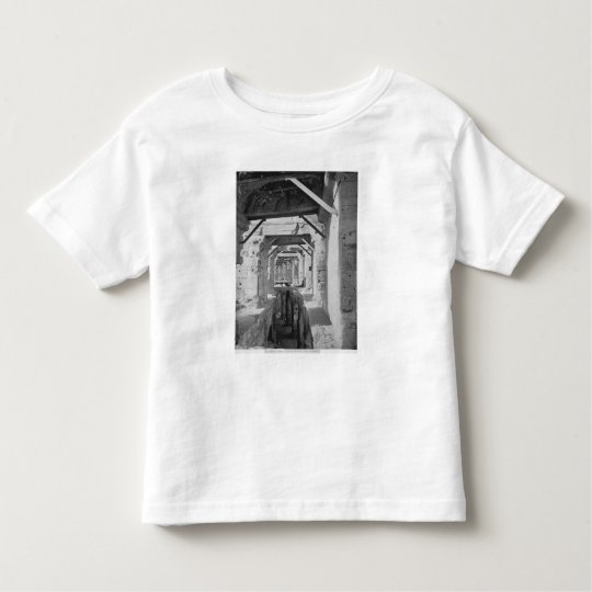 Galleries on the ground floor and the first toddler t-shirt