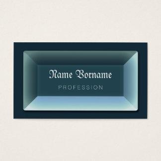 gallery art business card