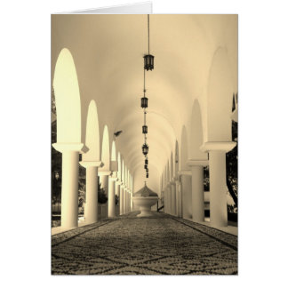 Gallery at Panagia Katholiki Church, kremasti Rhod Card